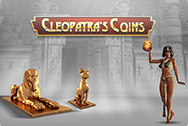 Cleopatra's Coins Rival