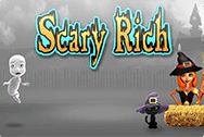 Scary Rich Rival